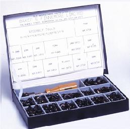 Køb Jeres låseskiver hos Præstmark A/S